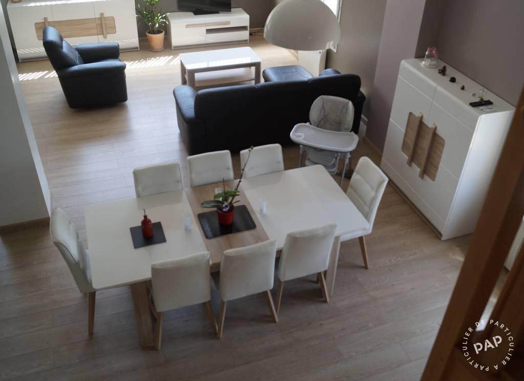 Vente Appartement Ézy-Sur-Eure (27530) 154m² 187.000€
