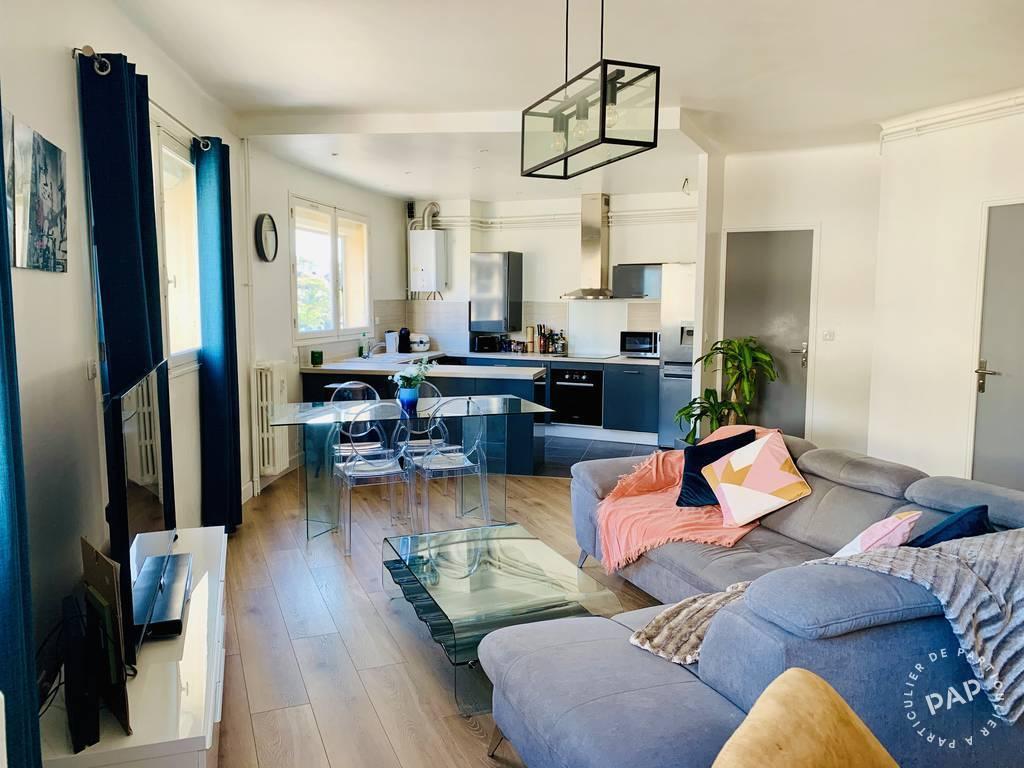 Vente Appartement Toulon (83000) 83m² 199.000€
