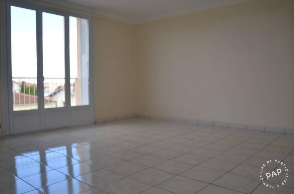 Vente appartement 4 pièces Villeneuve-Tolosane (31270)