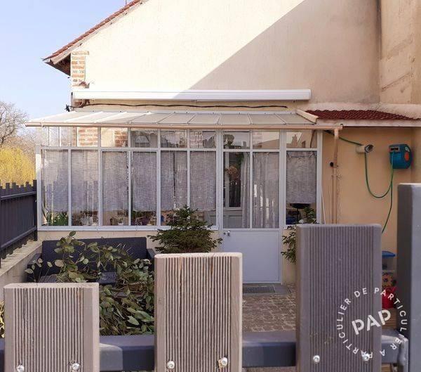 Vente Maison Nançay (18330) 60m² 86.000€