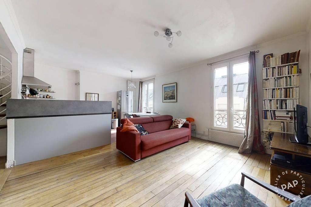 Vente Appartement 90M2 Surface Au Sol Paris 12E (75012) 83m² 870.000€