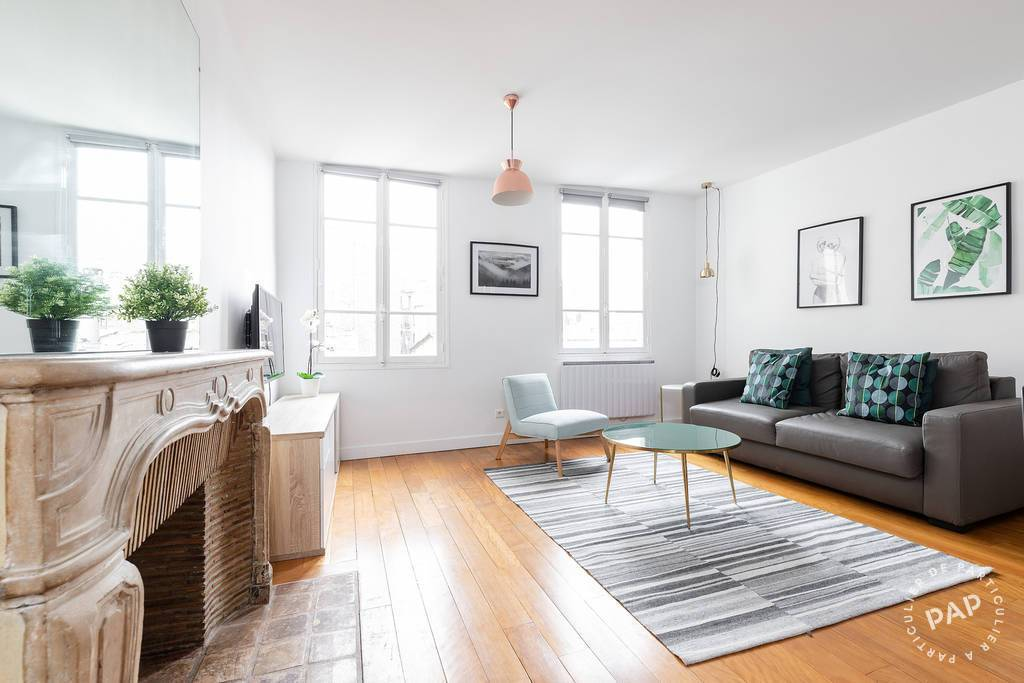 Location Appartement Paris 5E (75005) 50m² 1.700€