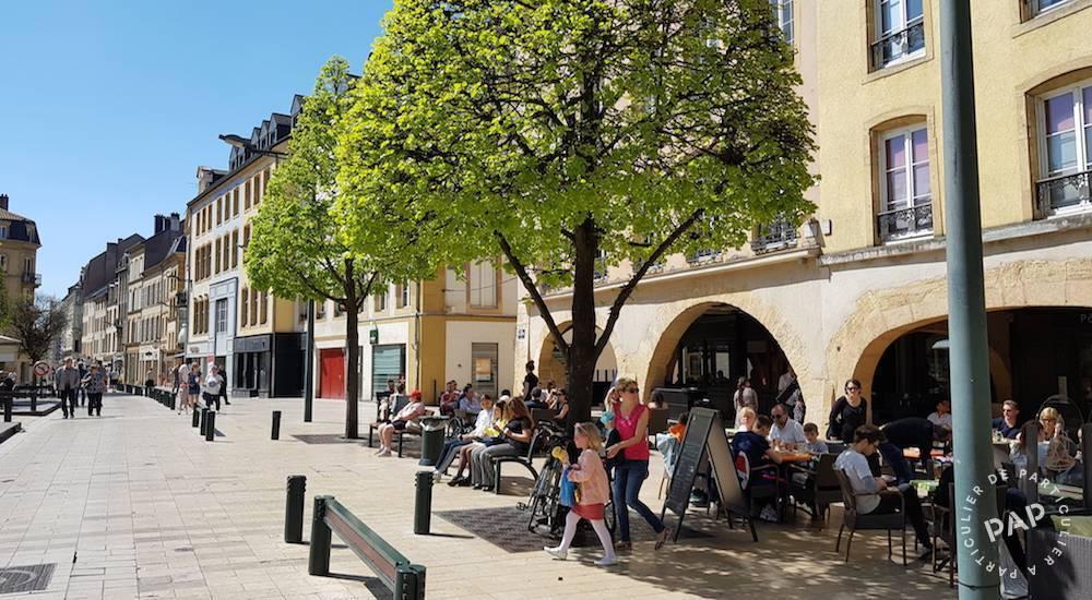 Location appartement 6 pièces Thionville (57100)