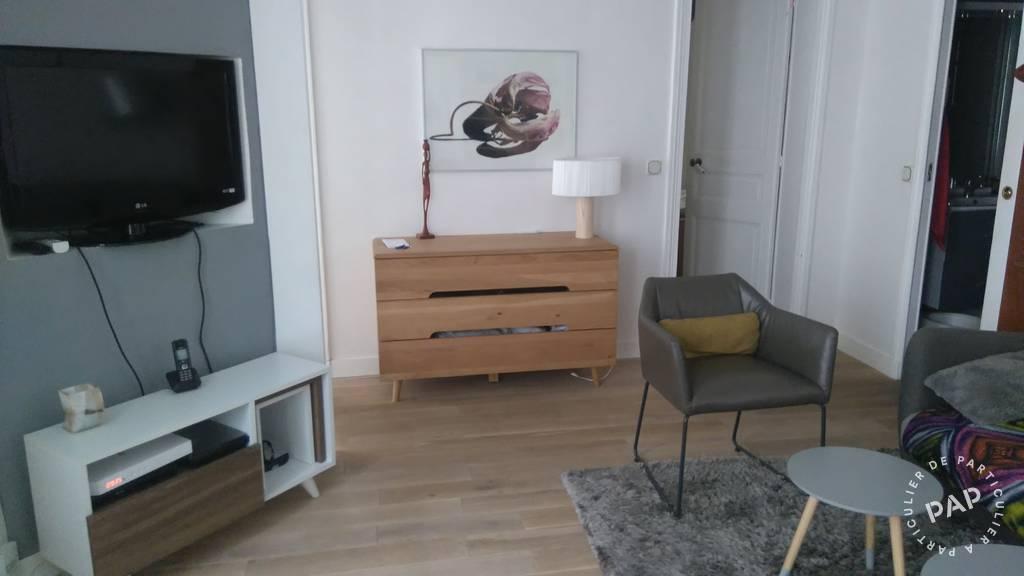 Vente Appartement Paris 10E 62m² 680.000€
