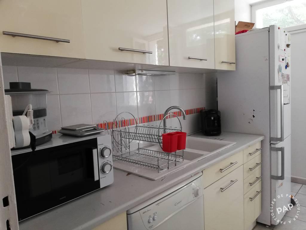 Vente appartement 4 pièces Agen (47000)