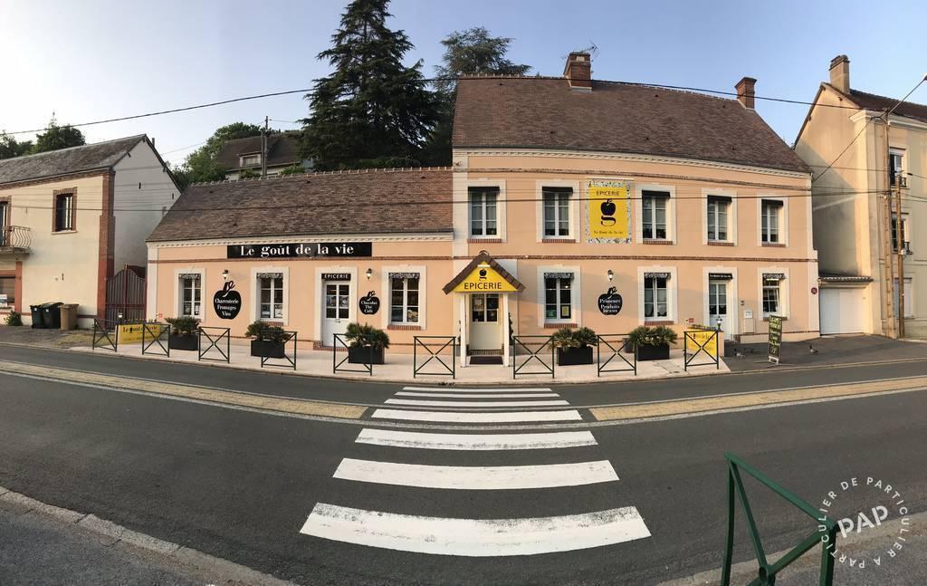 Vente Bureaux et locaux professionnels Nonancourt (27320) 250m² 270.000€