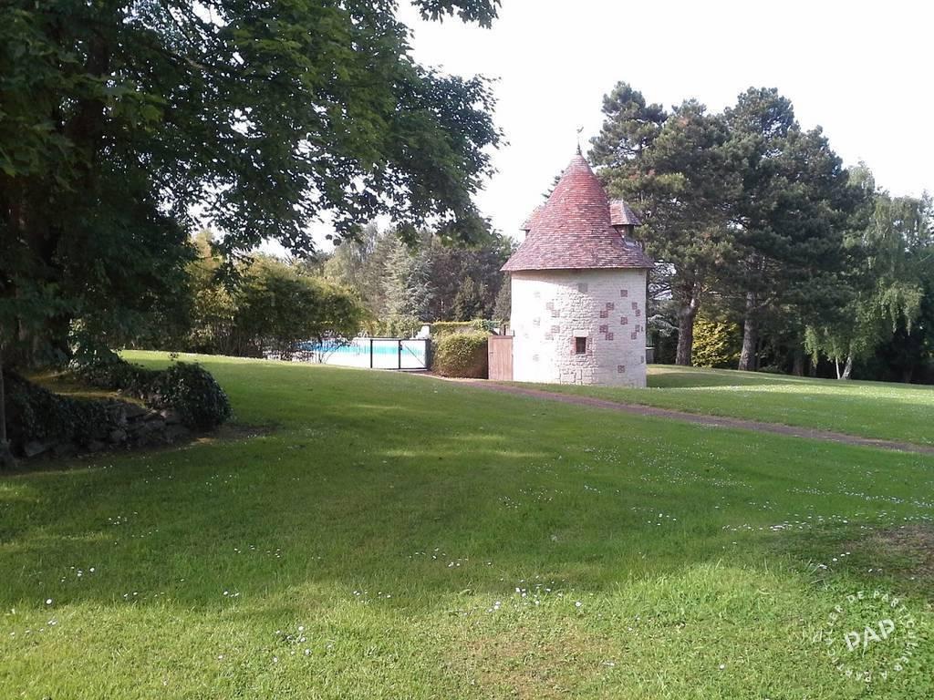 Vente appartement 2 pièces Deauville (14800)