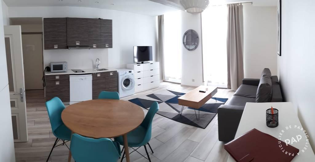 Location Appartement Paris 2E (75002) 50m² 1.800€
