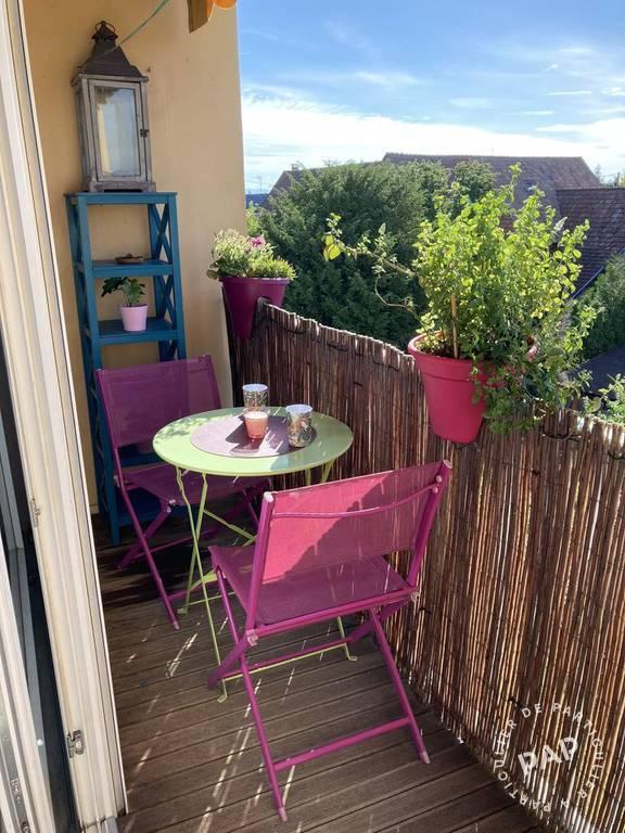 Vente appartement 3 pièces Illkirch-Graffenstaden (67400)