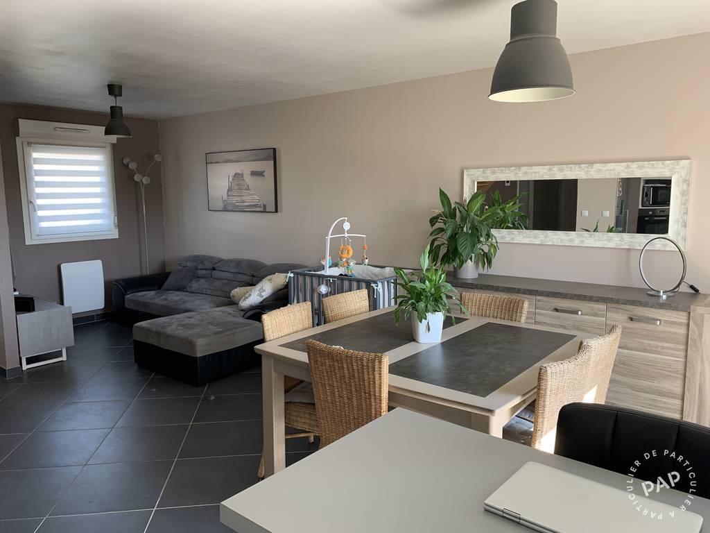 Vente Maison Noyelles-Godault (62950)