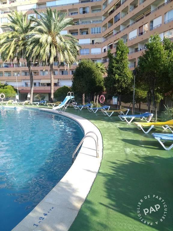 Vente Appartement Rosas - Espagne