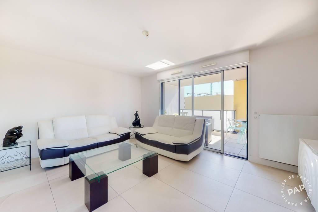 Vente Appartement Saint-Jean-De-Védas (34430)
