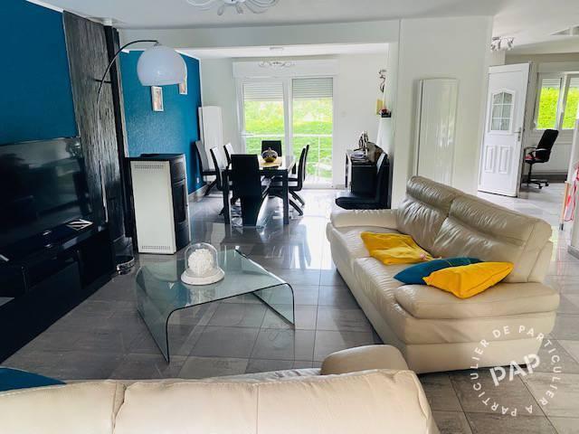 Vente Maison Auby (59950)