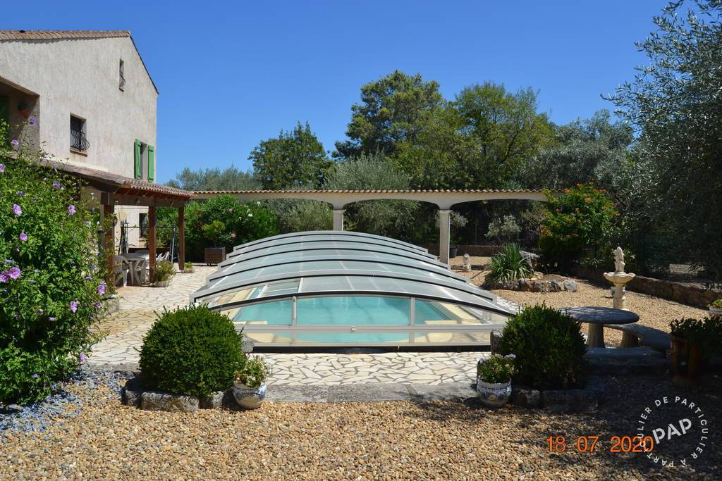 Vente Maison Saint-Thibéry