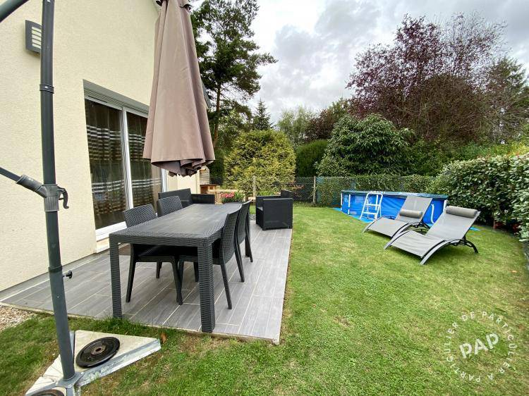 Vente Maison Grand-Couronne (76530)