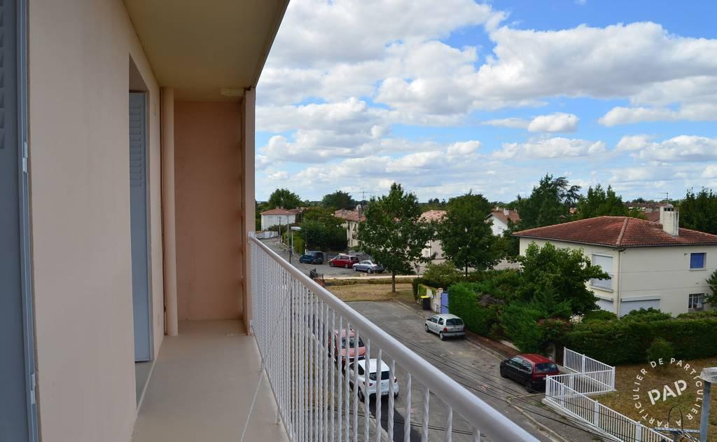 Vente Appartement Villeneuve-Tolosane (31270)