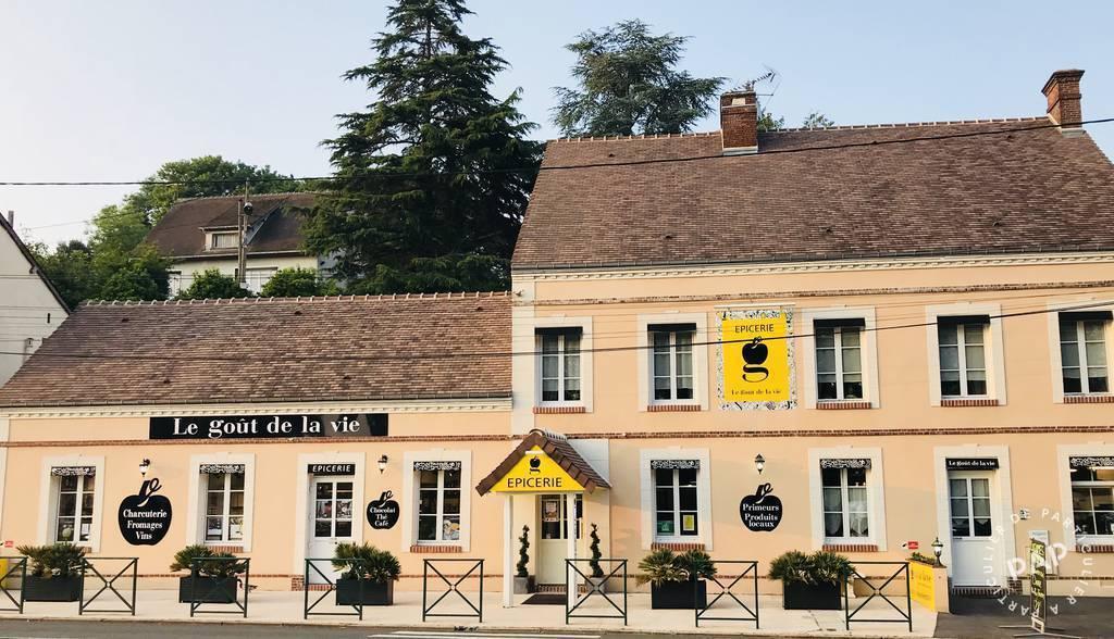 Vente Bureaux et locaux professionnels Nonancourt (27320)