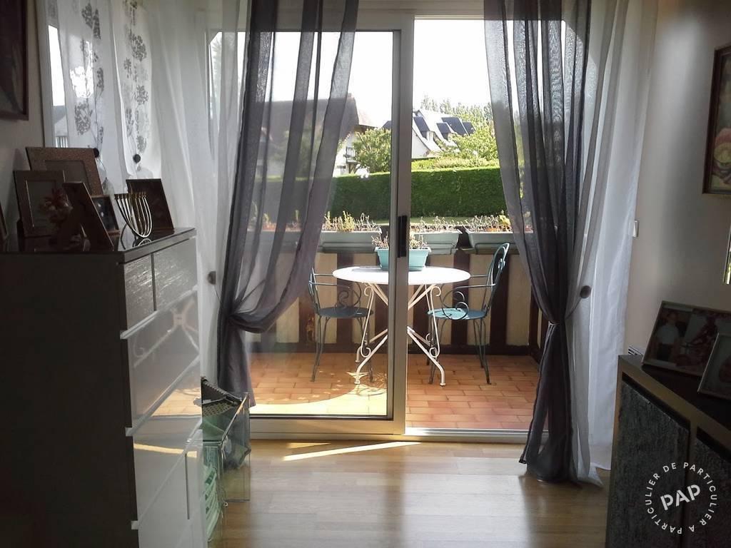 Vente Appartement Deauville - Mont Canisy