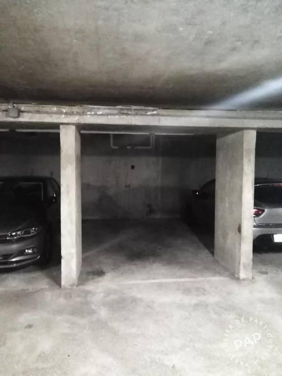 Vente Garage, parking Margency (95580)