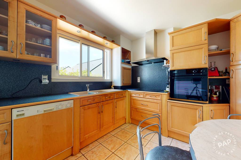 Vente immobilier 510.000€ Sarzeau (56370)