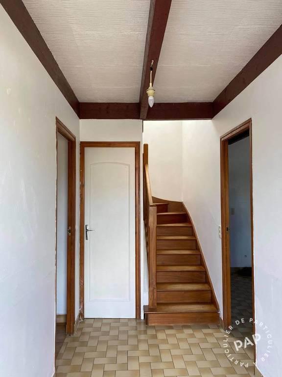 Vente immobilier 80.000€ Senven-Léhart (22720)