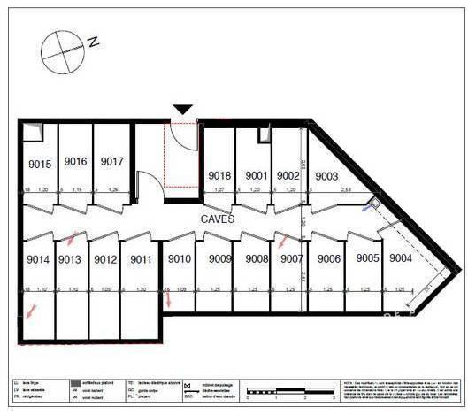 Vente immobilier 7.000€ Chalifert (77144)