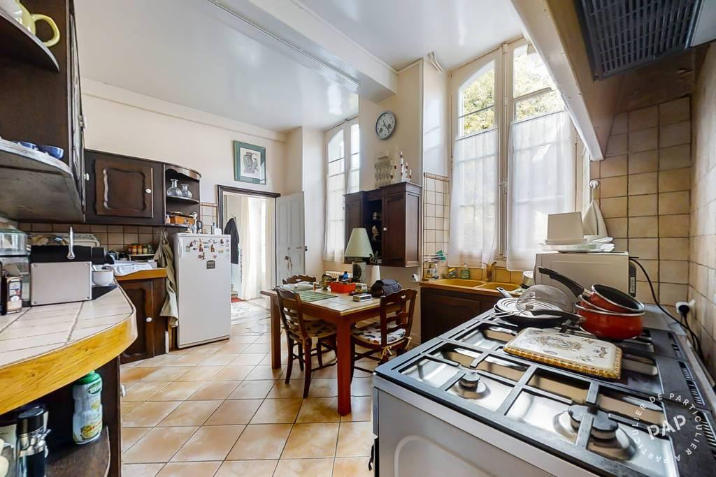 Vente immobilier 475.000€ Neuvy-Sautour (89570)