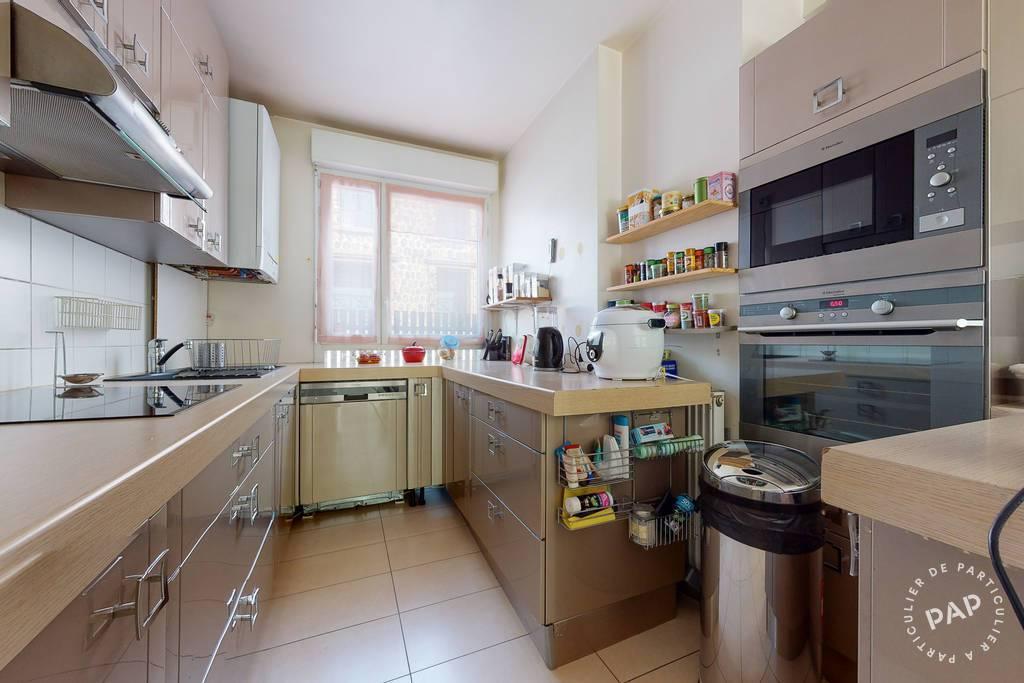 Vente immobilier 410.000€ Saint-Denis (93200)