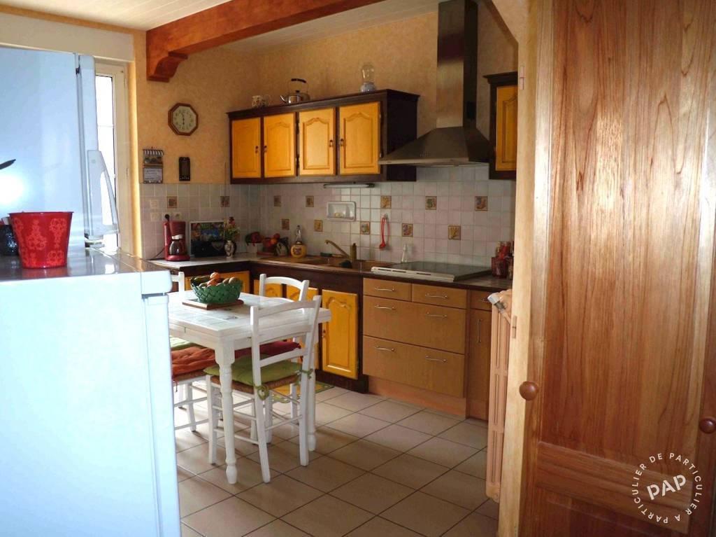 Vente immobilier 245.000€ Rocheservière