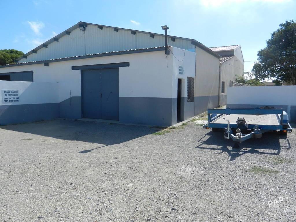 Vente et location immobilier 800.000€ Lézignan-Corbières (11200)