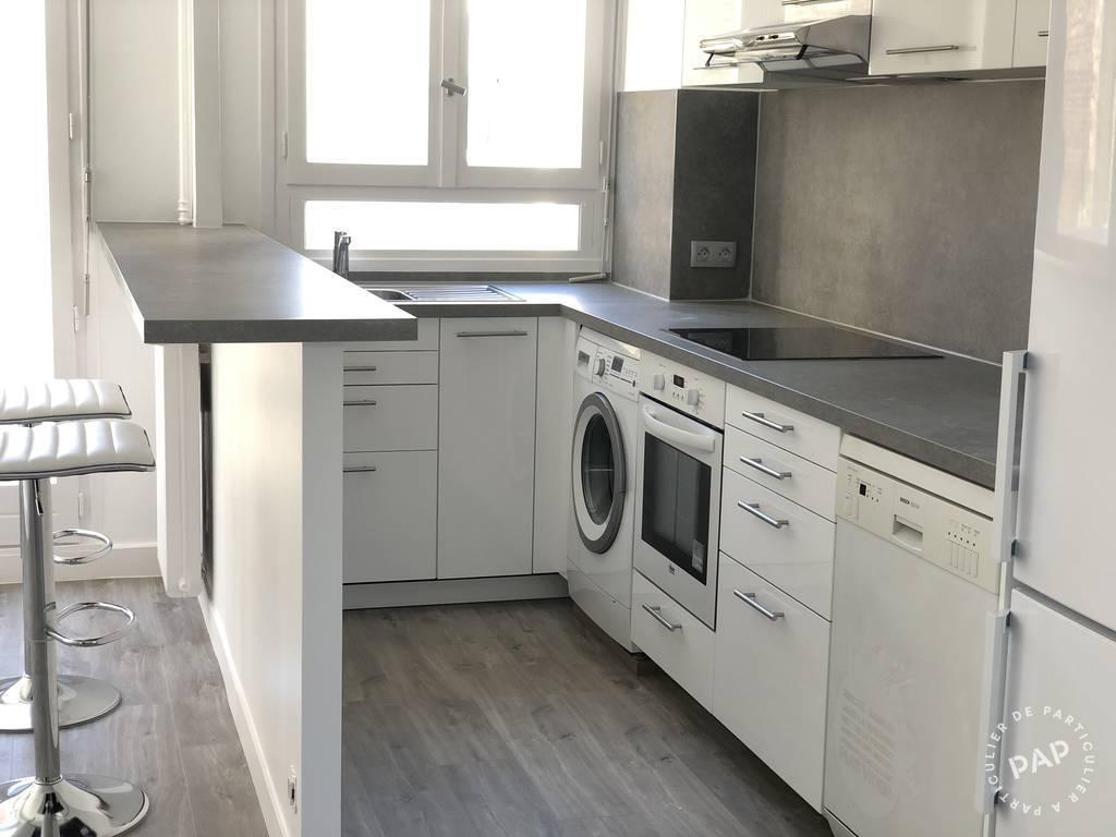 Location immobilier 1.790€ Neuilly-Sur-Seine (92200)