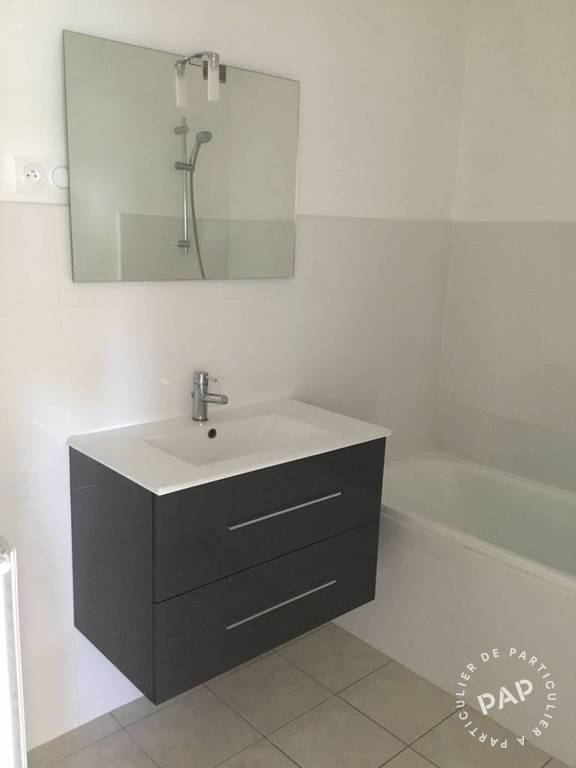 Location immobilier 675€ Nîmes (30000)