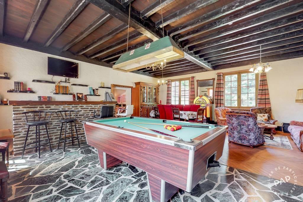 Vente et location immobilier 250.000€ Très Belle Proprièté - Saint-Paul-La-Roche