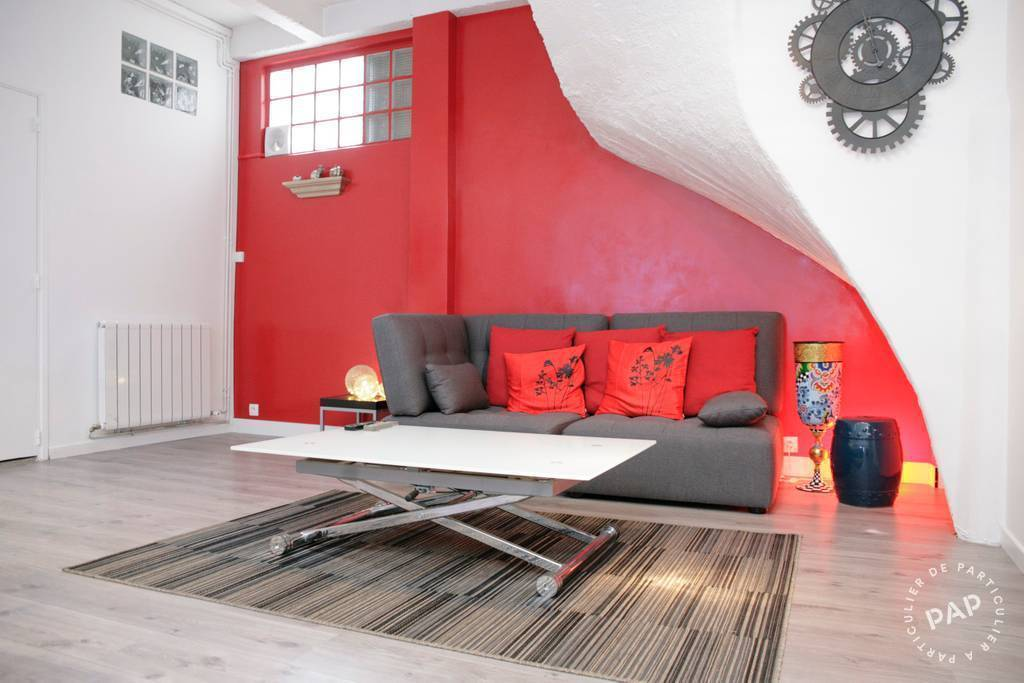 Location immobilier 1.400€ Les Lilas (93260)