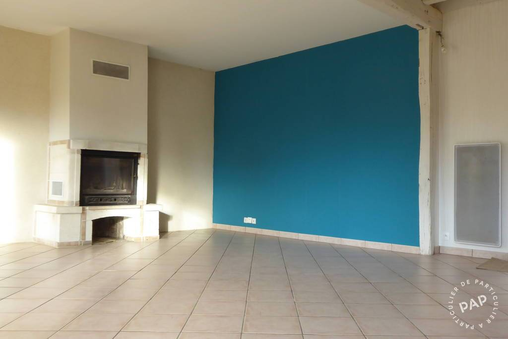 Vente immobilier 165.000€ A  20 Min D'orléans