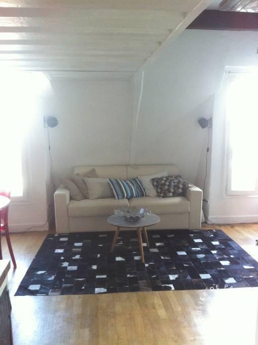 Location immobilier 2.070€ Paris 4E (75004)