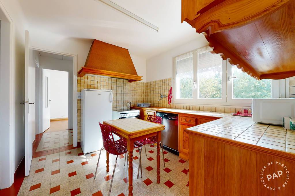 Vente immobilier 95.000€ Coudrecieux (72440)