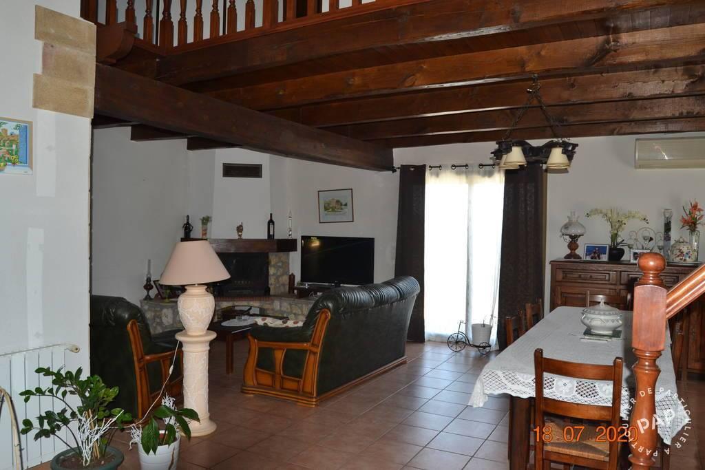 Vente immobilier 410.000€ Saint-Thibéry
