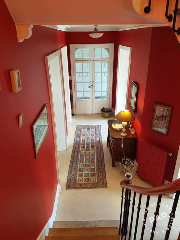 Vente immobilier 880.000€ Compiègne (60200)