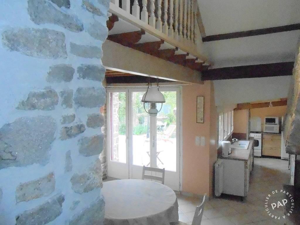 Vente immobilier 298.000€ Guémené-Sur-Scorff (56160)