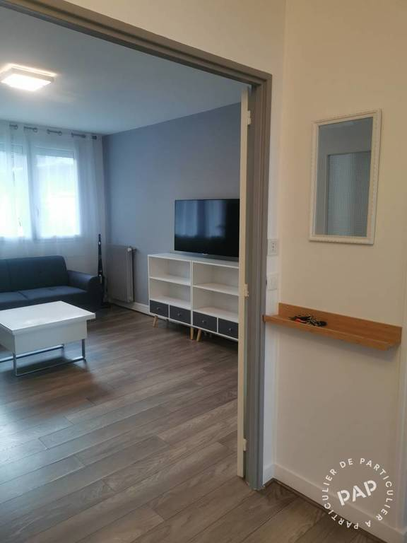 Location immobilier 520€ Gonesse (95500)