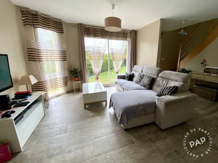 Vente immobilier 349.500€ Grand-Couronne (76530)