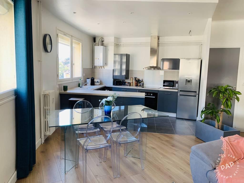 Vente immobilier 199.000€ Toulon (83000)