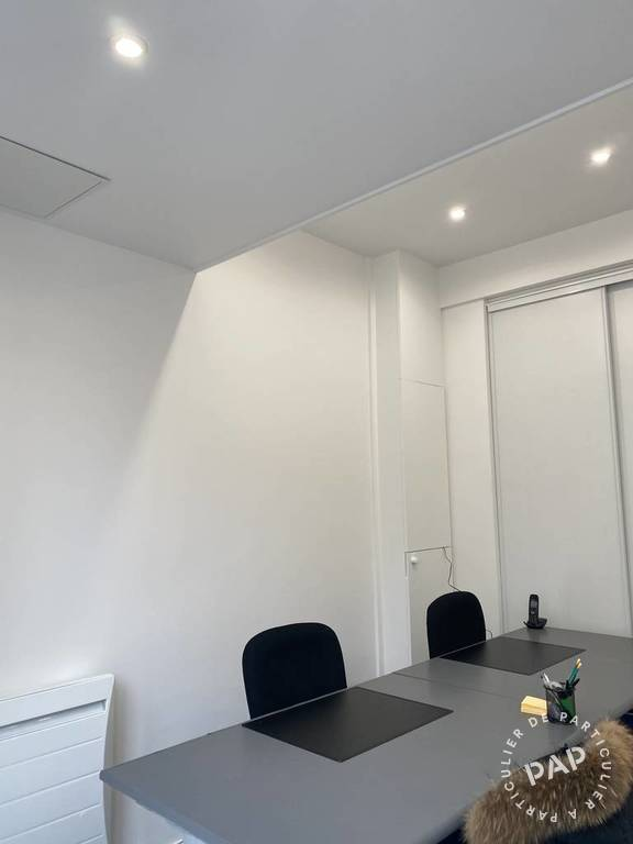 Vente immobilier 55.000€ Vanves (92170)