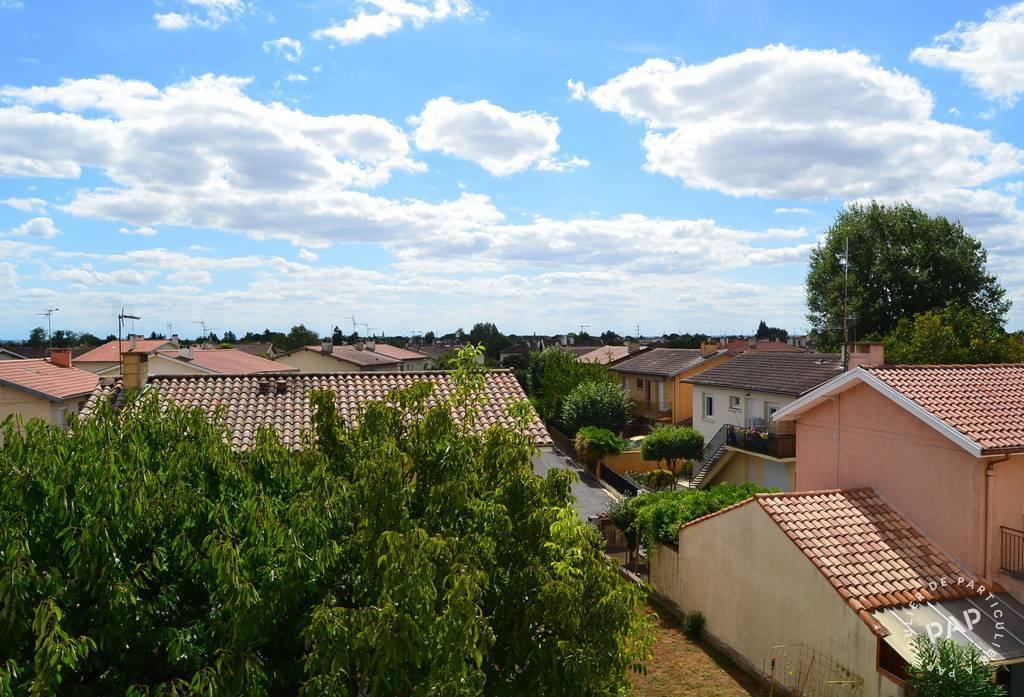 Vente immobilier 150.000€ Villeneuve-Tolosane (31270)