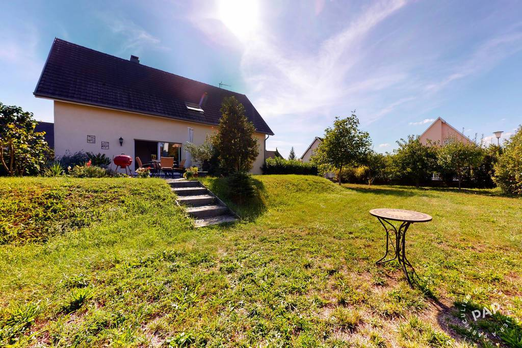 Vente immobilier 565.000€ Kembs (68680)