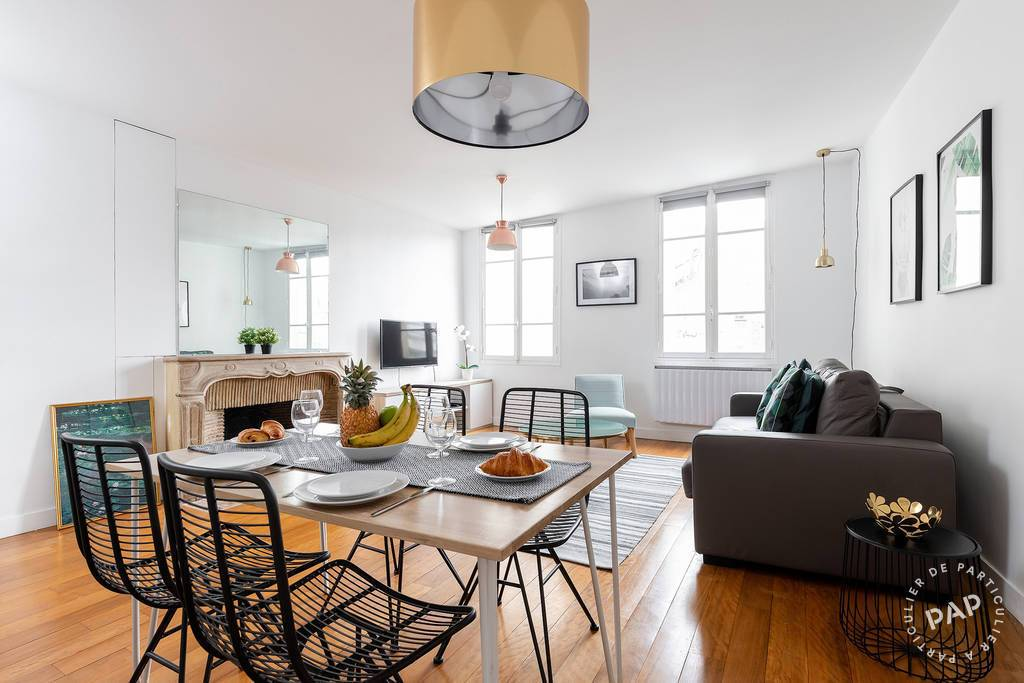 Location immobilier 1.700€ Paris 5E (75005)