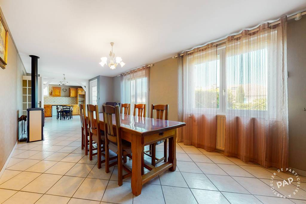Vente immobilier 299.000€ Veauche (42340)