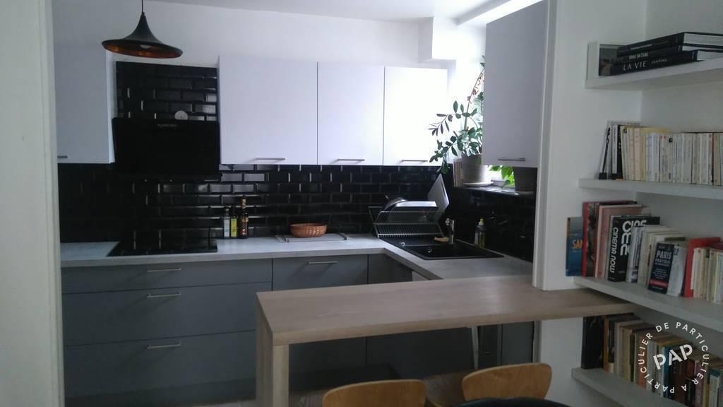 Vente immobilier 680.000€ Paris 10E