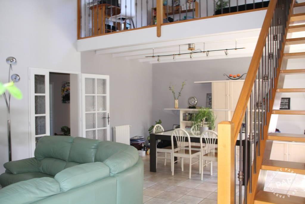 Vente immobilier 345.000€ Sainte-Anastasie (30190)